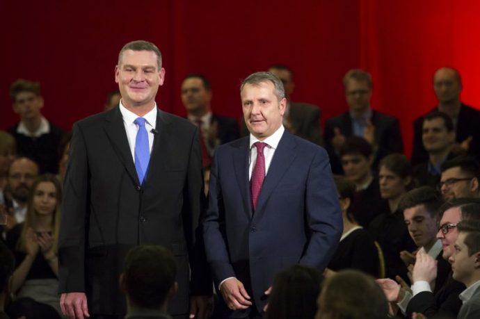 Botka megvétózta az MSZP plakátügyben alakuló együttműködését a Fidesszel