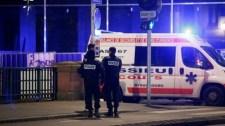 Kezdődik… Terrortámadás Strasbourgban