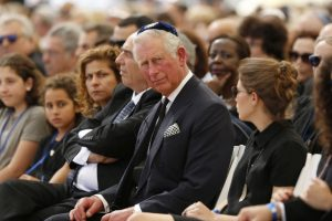 Zsidóügyi atombombát robbantott a brit lap Károly herceg régi levelét nyilvánosságra hozva