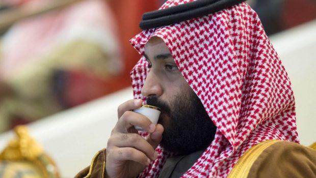 A szaúdi koronaherceget gyanúsítják a Hasogdzsi-ügyben