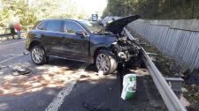 """""""Az autó fegyver"""" – A közlekedési szakértő szerint az alsókubini balesetet gyilkosságként kellene kezelni"""