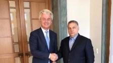 Európai radikális vezetők gratuláltak elsőként Orbánnak