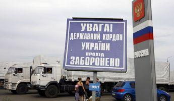 ENSZ BT: katonai agresszió az orosz lépés
