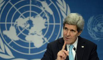 Kerry: már régen nyitott kapukat dönget Izrael