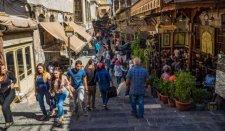 Fantasztikus vakáció Szíriában – a nyugati média hazudik