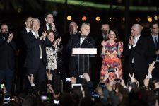 A nyugati kamuhírgyár–média a magyar választásokról