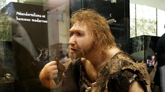 A Neander-völgyiek és a Homo sapiensek között fellobbanhatott a testi vonzalom szikrája