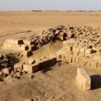 Az évtized legfontosabb régészeti felfedezése került elő Szudánban