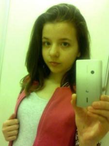 Eltűnt a 13 éves, dunaszerdahelyi Mikóczi Krisztina
