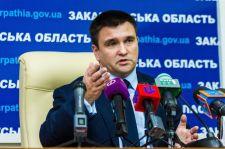 Ukrán külügyér: ez a mi törvényünk, a mi jövőnk – mi nem Magyarország számára akarunk valamit tenni