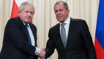 London javítaná a viszonyt Moszkvával