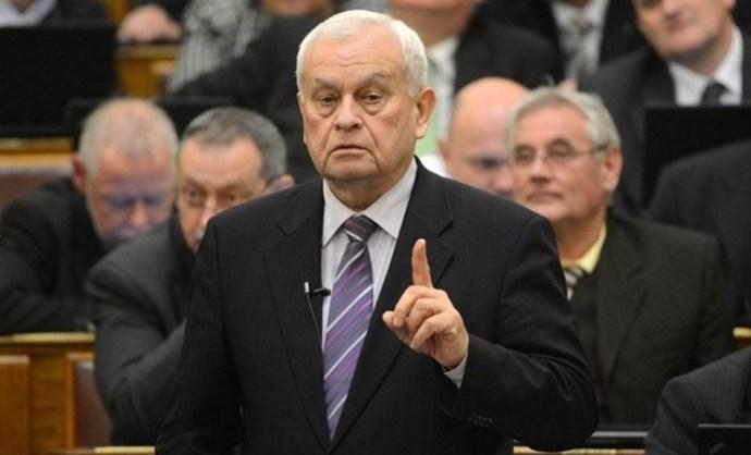 KDNP: A Jobbikkal szemben nem gond a kettős mérce alkalmazása