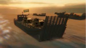 Szaúdi propaganda animációsfilm Irán lerohanásáról (videó)