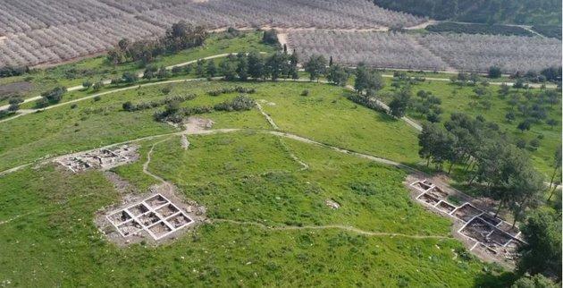 Megtalálták a bibliai Dávid királynak menedéket nyújtó filiszteus várost Izraelben