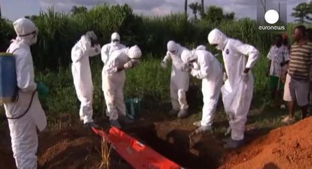 Az Ebola egy átverés? – De az biztos: Pánik és káosz (Videóval)