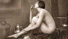 Titokban készítették és árusították a századforduló erotikus képeslapjait