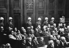 Izraeli bolhapiacon találták a nürnbergi per dokumentumait