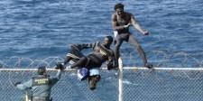 Az 1300 menekült kapcsán