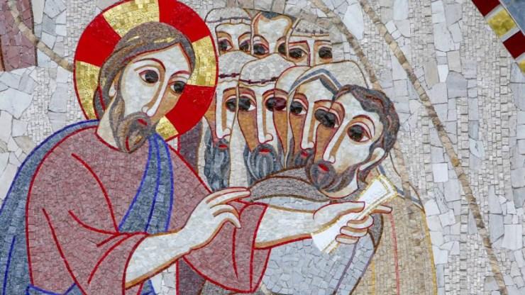 Mai evangélium – 2021. május 14.