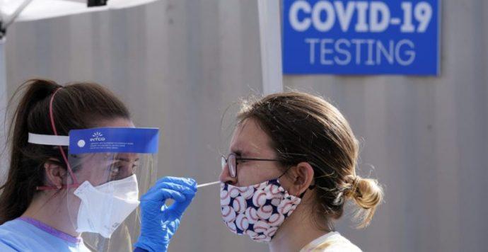 A Körkép.sk megkérdezi olvasóit: Részt veszel a COVID-19 tesztelésen?