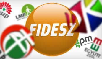 Nem találni olyan csoportot, ahol megvernék a Fideszt