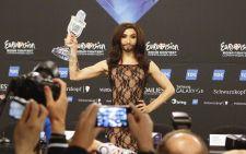 Eurovíziós Dalfesztivál – Osztrák győzelem, Kállay-Saunders András ötödik