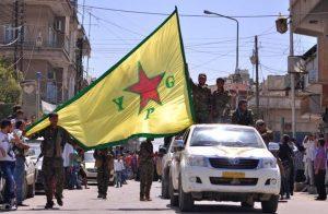 Tovább folytatódik a kurdok keresztényüldözése Szíriában