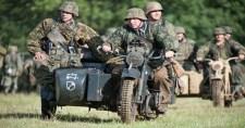 """Gyanús kommandósok, """"náci eszmék"""" a német hadseregben"""