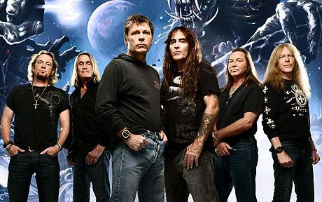 Magyarul is köszönti rajongóit az Iron Maiden – VIDEÓ
