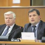 Háború az EP-ben