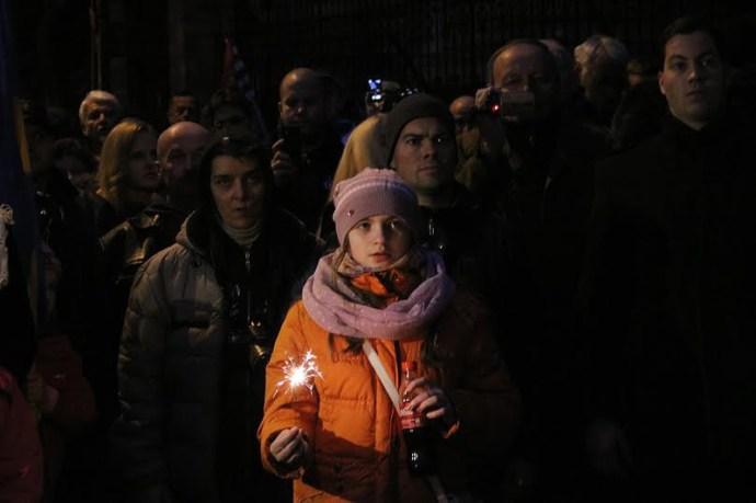 Elképesztő, ami Romániában folyik: őrizetbe vették a HVIM erdélyi elnökét