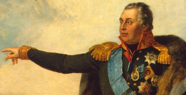 Sokan őrültnek gondolták a Napóleont legyőző Kutuzovot