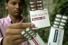 Eddig tartott a HIV vírus ereje?