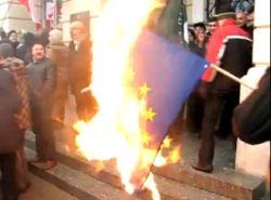 """Gaudi: """"Szépen égnek az EU-zászlók Európa-szerte"""" – mozgalom születik"""