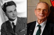 Elhunyt Yves de Daruvar, a francia ellenállás magyar származású hőse