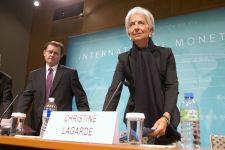 Az IMF dühös a görögökre, de csalódott az euróövezetben is