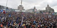 Elszabadult a pokol Kijevben