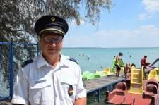 Életet mentett a szabadidős rendőr