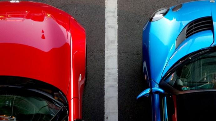 Átalakítják a fővárosi parkolási rendszert