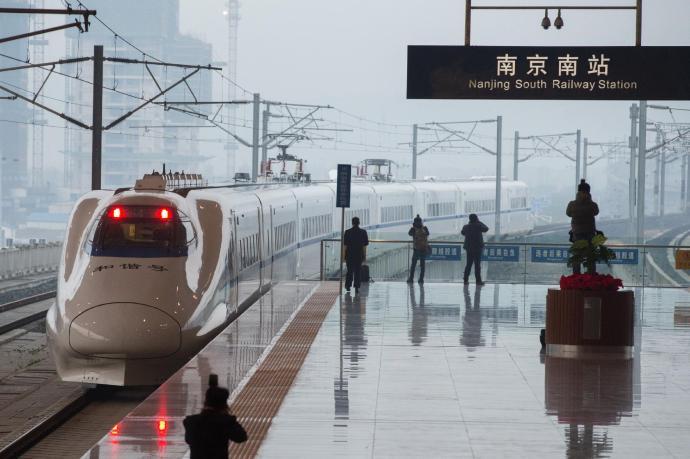 Kína mindenkit megelőzött Iránban