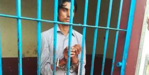 A pakisztáni keresztény fiú Sharoon Masih gyilkosa kiszabadult a börtönből