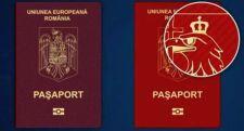 Szinte lehetetlen hamisítani az új román útlevelet