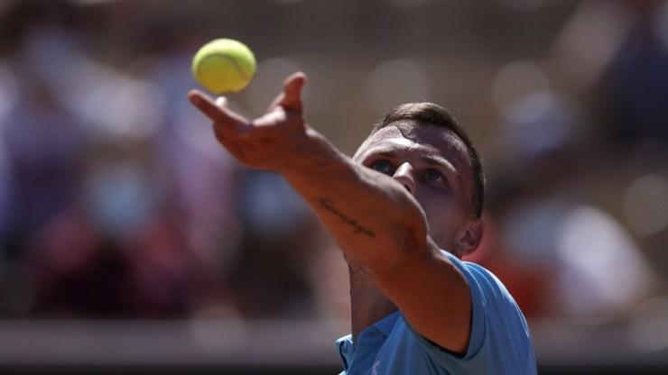 Három magyar teniszező is ott lesz az olimpián – ők