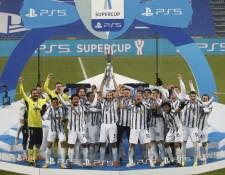 Olasz Szuperkupa – Kilencedszer a Juventusé a trófea