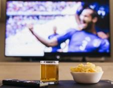 Barcelona, Bayern és Ferencváros a tévében