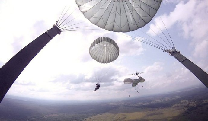 Ukrajna és az USA közös hadgyakorlatra készül