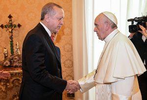 Erdogan különös szövetségese – nem akárki támadná hátba Trumpot