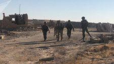Az Iszlám Állam két jelentősebb támadást hajtott végre a szíriai hadsereg ellen Deir Ezzor térségében