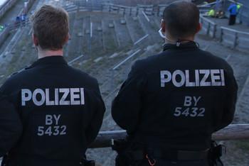 Terrorveszély: Kiürítették a főpályaudvart Münchenben