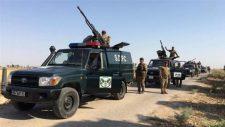 Az iraki hadsereg és a Hashd Al-Shaabi offenzívába kezdett az Iszlám Állam ellen Irak nyugati részén